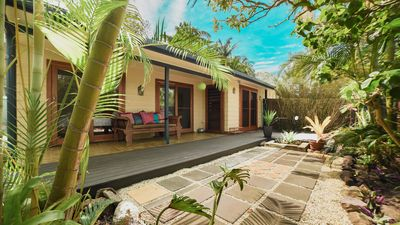 Photo for 3 Bed Oasis In Heart Of Byron Bay