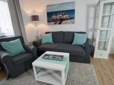 Photo for 1BR Apartment Vacation Rental in Sellin