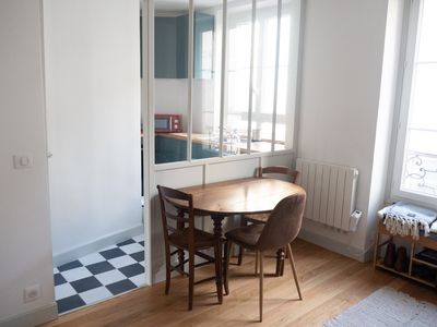 Photo for HostnFly apartments - Charming apt near Les Buttes - Chaumont