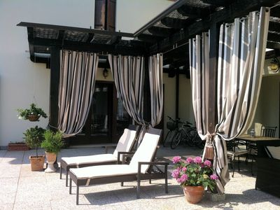 Photo for Entire Luxury Villa in Prosecco Area Near Venice (Sleeps 14 - 16) FREE WIFI