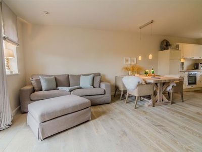 Photo for 2BR Apartment Vacation Rental in Sylt OT Tinnum