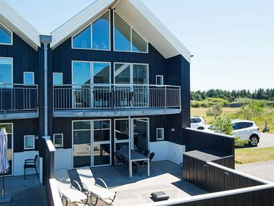 Photo for Pleasing Holiday Home in Jutland Denmark with Whirlpool