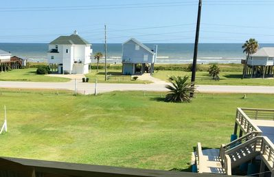 Photo for New 3 Bedroom Beach Home with Ocean and Bay View