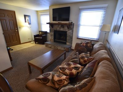 Photo for I br Condo at Notre Dame University (4 beds) D3