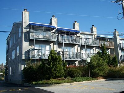 Photo for Emerald Shoals 17D: 4 BR / 3.5 BA  in Dewey Beach, Sleeps 10