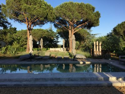 Photo for Le ParaDix - Relax between the vineyard and the sea - La Croix-Valmer Côte d'Azur