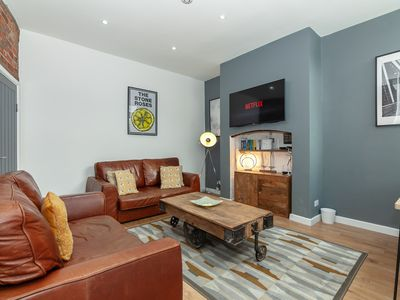 Photo for 3BR House Vacation Rental in Swinton, England