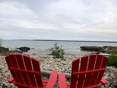 Photo for Blue Water - 1225 - Tobermory