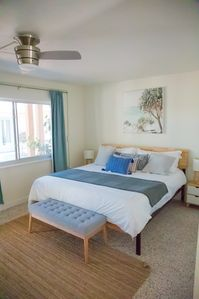 Photo for Studio apartment steps away from Lido beach
