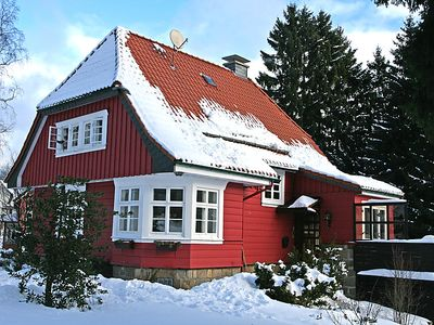 Photo for Vacation home Haus Abraxas in Braunlage - 8 persons, 4 bedrooms