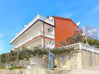 Photo for Apartments Damjan, (15552), Okrug Gornji, island of Ciovo, Croatia