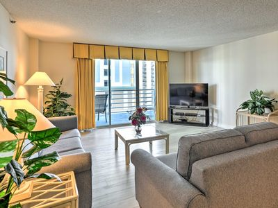 Photo for NEW! Large Condo w/ Ocean Views in Kingston Resort