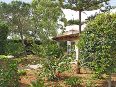 Photo for Vacation home Damian (MUR160) in Cala Murada - 5 persons, 3 bedrooms