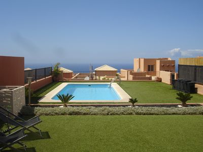 Photo for Villa 3 Sunset Villas, Costa Adeje, Tenerife