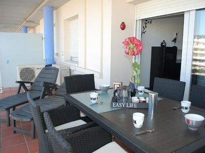 Photo for Holiday apartment Roses for 1 - 4 persons with 2 bedrooms - Holiday apartment