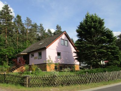 Photo for 2BR Apartment Vacation Rental in Stechlin OT Neuglobsow