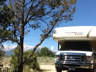 Photo for Complete  RV Rental