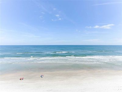 Photo for SouthPoint 501, 2 Bedrooms, Beach Front, Heated Pool, Sleeps 5