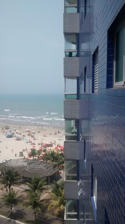 Apartment for family accommodation, super quiet beach great for relaxing