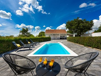 Photo for Eco Villa Andu with private pool