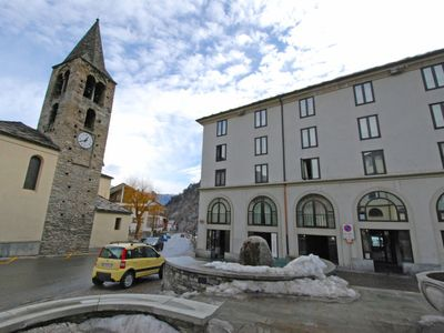 Photo for Apartment Universo  in Courmayeur, Aosta Valley - 4 persons, 1 bedroom