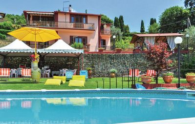 Photo for 1 bedroom accommodation in Trevigano Romano -RM-