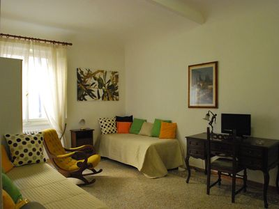 Photo for Apartment located in the heart of Florence