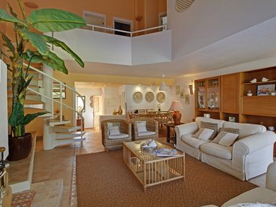 Photo for VILLA HOLE-IN-ONE - Villa for 5 people in Vilamoura