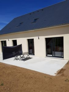 Photo for Charming new house in the heart of Normandy