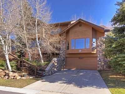 Photo for Luxury Home - Less Than a Mile from Deer Valley & Pk City