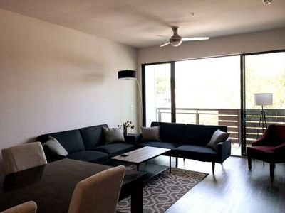 Photo for Stay Downtown | Austin | 2BR Free Parking & Pool