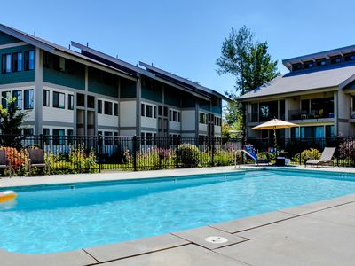 Photo for 1BR Condo Vacation Rental in Sandpoint, Idaho