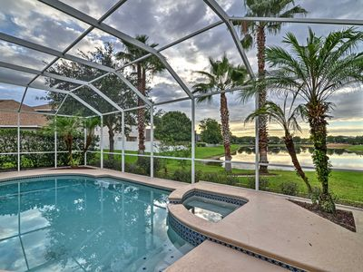 Photo for New! 5BR Wesley Chapel Home w/ Private Pool!