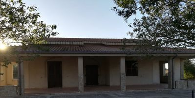 Photo for Single villa with guard at 500 meters from the sea