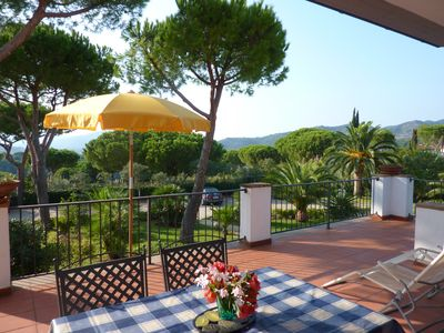 Photo for Nice apartment on Elba near Capoliveri