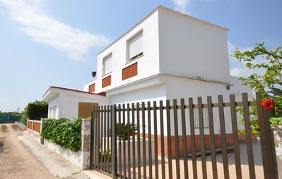 Photo for Holiday house Tabernes de Valldigna for 2 - 6 persons with 3 bedrooms - Holiday house