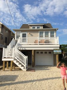 Photo for Beautiful Oceanblock Cottage- 3BR/ 1.5 BA. Great for Families
