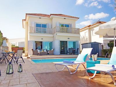 Photo for Vacation home CAVNER3 in Protaras - 6 persons, 3 bedrooms