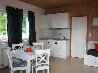 Photo for Apartment Vacation Rental in Krakow am See