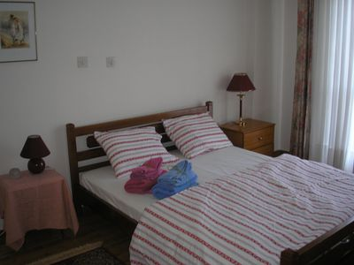 Photo for Cosy & central flat with great view in Thessaloniki