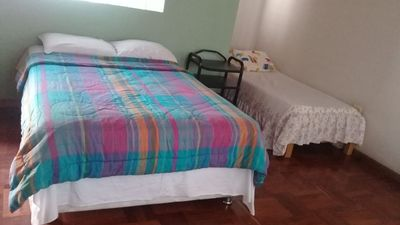 Photo for Country Home In Chaclacayo