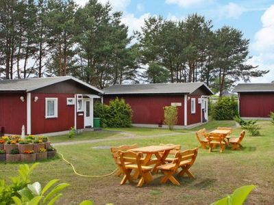 Photo for Bungalows Räuberkuhle, Koserow  in Usedom - 4 persons, 2 bedrooms