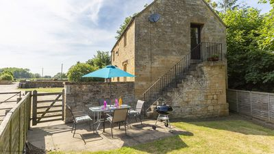 Photo for Sundial Cottage, Chipping Campden, Cotswolds