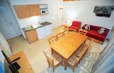 Photo for Beautiful 2 bedroom-apartment for 8 persons, 46 m², which contains a bright living room with sofa be