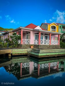 Photo for Right on the Water - Heart of Rodney Bay - 2 Bedroom / 2 Bath / Sleeps 6