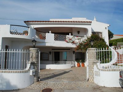 Photo for Genie's Villa Boutique , Algarve-Family Friend-Pool,BBQ,Roof Terrace,Balcony,