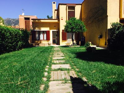 Photo for 3BR House Vacation Rental in Villasimius, Sardegna