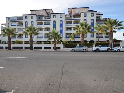 Photo for LA MARINA 4 20 - Two Bedroom Apartment, Sleeps 5