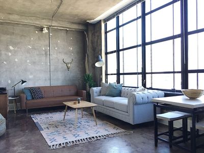 Photo for City Loft w/ View of Gay St