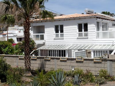 Photo for Holiday apartment Palm-Mar for 1 - 6 persons with 2 bedrooms - Holiday apartment